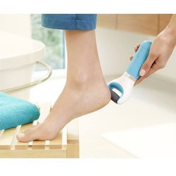 Velvet Smooth Pedi Roller