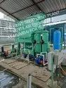 Car Washing Water Recycling Plant