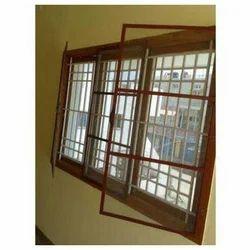 Mosquito Net Window, Size: 4*3 feet