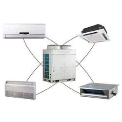 VRV Air Conditioner Syastem, For Industrial Use
