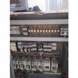 Tower Crane Electric Control Panel