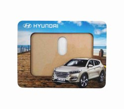 MDF Photo Frame (Hyundai)