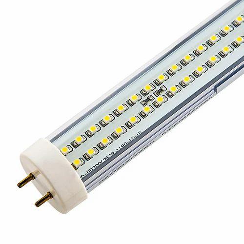t8 led tube light for home office rs 195 piece r k. Black Bedroom Furniture Sets. Home Design Ideas