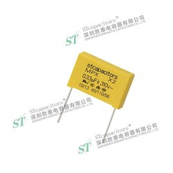 Film, Box & Ceramic Capacitors