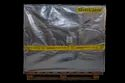 Thermal Pallet Blanket and Cover