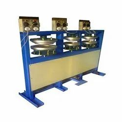 Areca 6 Dies Machine Without Die