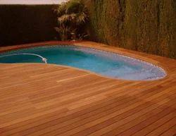 IPE Deck Flooring Services