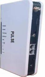 VOLTE FCT - Pulse