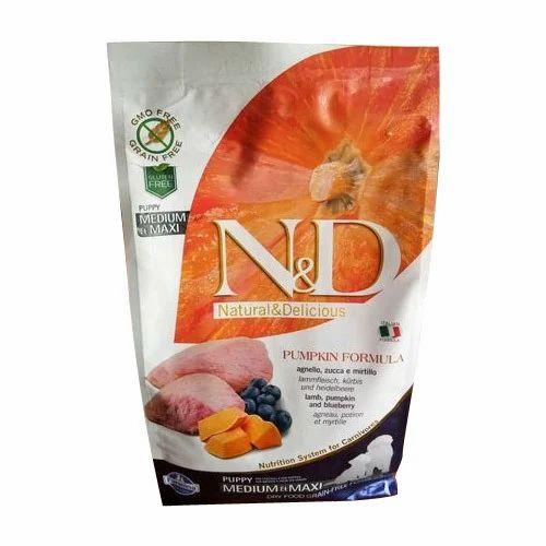 n&d dog food