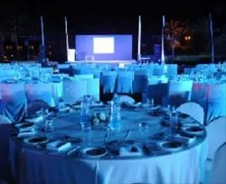 Events And Exhibitions Management Service