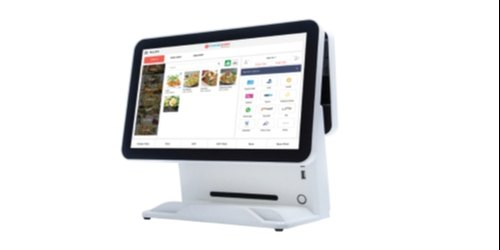 Touch POS Billing System