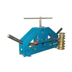 Awesome Metal Bending Machine Homemade At Work Metal Pipe >> Pipe Bending Machine At Best Price In India