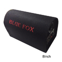8 Inch Bluefox Bass Tube