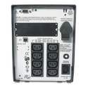 BR1000G-IN APC Power-Saving Back-UPS Pro 1000 with LCD 230V India