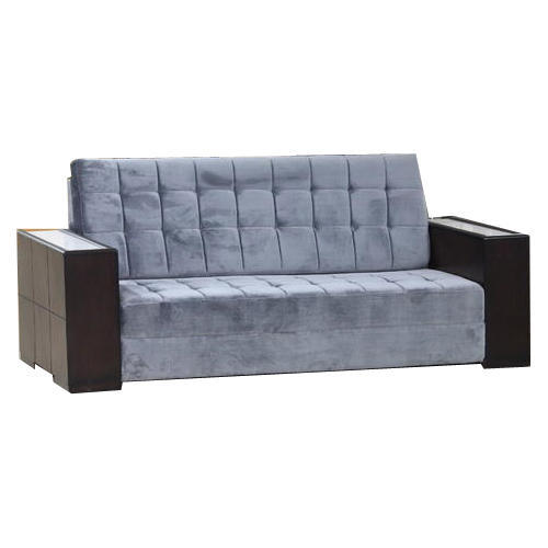 3 Seater Wooden Frame Home Sofa Rs 21000 Piece Kenya Furniture