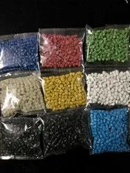 Reprocessed HDPE Blowing Grade, For Industrial, Packaging Size: 25 Kg Bag