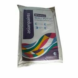 White Asian Paints Trucare Wall Putty
