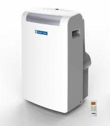 White Bluestar Portable AC, Capacity: 1 Tons