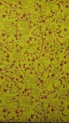 Non Woven Flexo Print Fabric F101