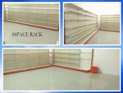 Side Wall Rack