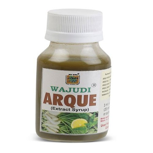 Kidney Disease Drugs Kidney Disease Arque Extract Syrup Manufacturer From Thane
