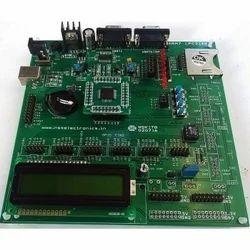 LPC2148 ARM Development Board, Model Name/Number: Lpc 2148