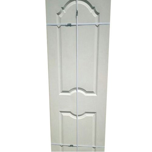 Off-white Acura Composites Bathroom FRP Door