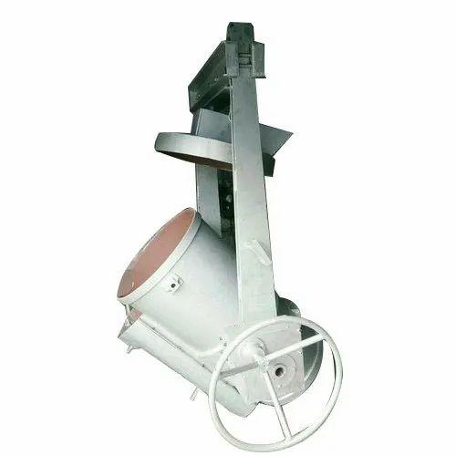 Ductile Iron Treatment Ladle