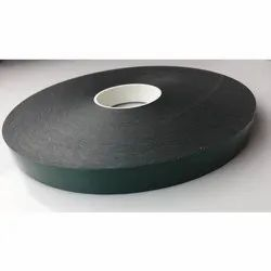 Double Sided Black Foam Tape