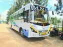 Sleeper Bus On Hire In Bangalore, Seating Capacity: 30 Seater