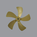 ABS Cooling Fan Blades