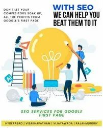 Seo Service For Your Business - Colourmoon Technologies In Pan India