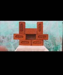 Hind Red Brick