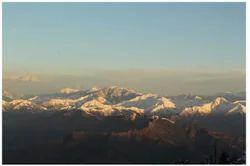 Dalhousie Winter Snow Trekking Camp