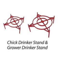 Poultry Stands