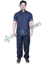 Fab Uniforms Blue Ward Boy Uniform