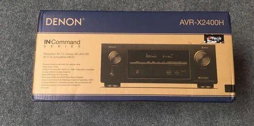 Summary -> Denon Avrx2400h Service Manual Pdf Download