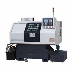 PPW CNC Lathe Machine, 430 V, 4 Kw