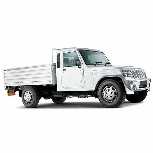 Mahindra Bolero Camper Body At Rs 32500 Unit Himatnagar