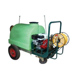 High Volume Sprayer Machine