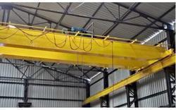 EOT Cranes for Warehouse