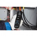 FLIR CM174 Imaging 600A AC/DC Clamp Meter with IGM