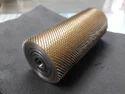 Polytex Machine Perforation Roller
