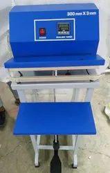 12 Inch Foot Sealer Machine