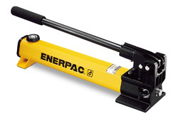 Enerpac Lightweight Hydraulic Hand Pumps