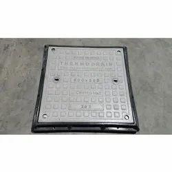 Thermodrain FRP Airtight Drain Cover