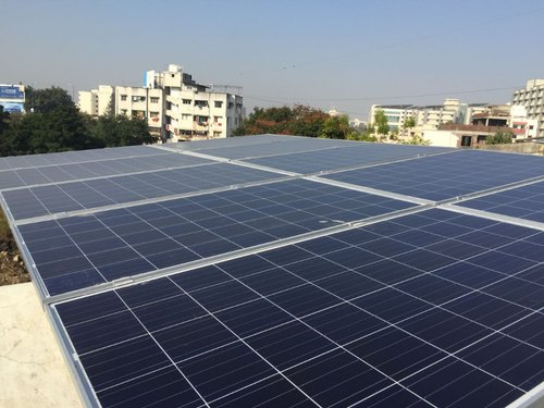 3kW Solar Rooftop Power System For Residential