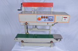 Poha Pouch Packing Machine