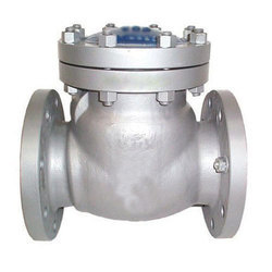 Kirloskar Cast Iron Swing Check Valve