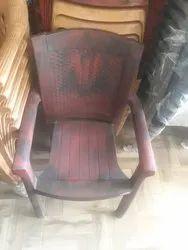 Colour Plastic Chair